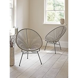 Stylish Acapulco Chairs Design Ideas For Relaxing Everytime 08