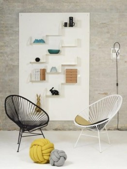 Stylish Acapulco Chairs Design Ideas For Relaxing Everytime 15