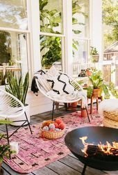 Stylish Acapulco Chairs Design Ideas For Relaxing Everytime 37