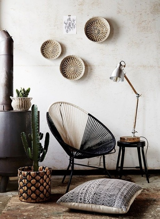 Stylish Acapulco Chairs Design Ideas For Relaxing Everytime 46