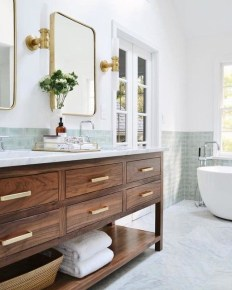 Top Bathrooms Design Ideas With Original Interiors To Try Asap 21
