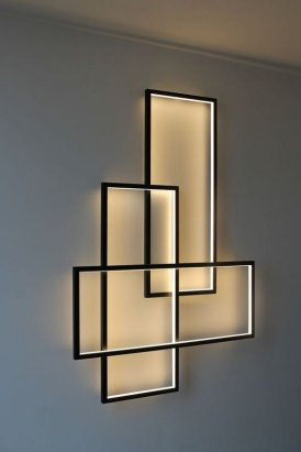 Unique Home Lighting Design Ideas That Will Inspire You 35