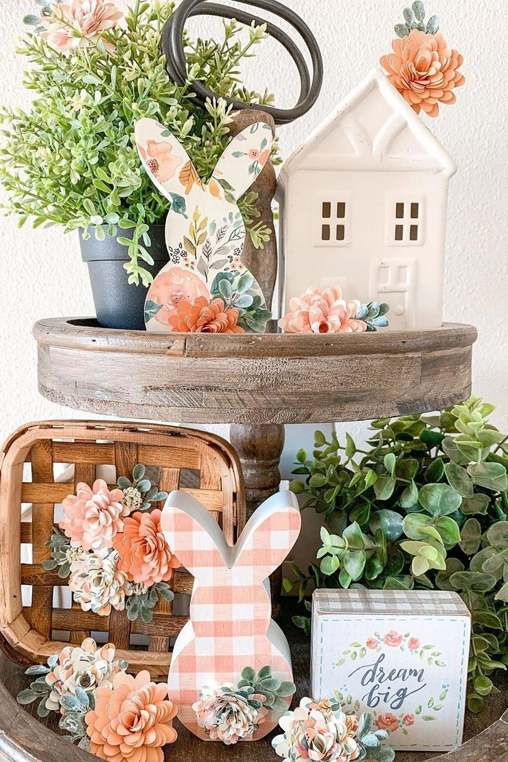 Wonderful Easter Home Design Ideas That You Have To Copy 05