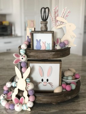 Wonderful Easter Home Design Ideas That You Have To Copy 16