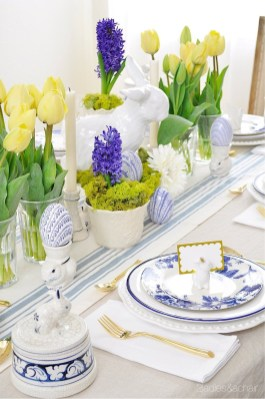 Wonderful Easter Home Design Ideas That You Have To Copy 24