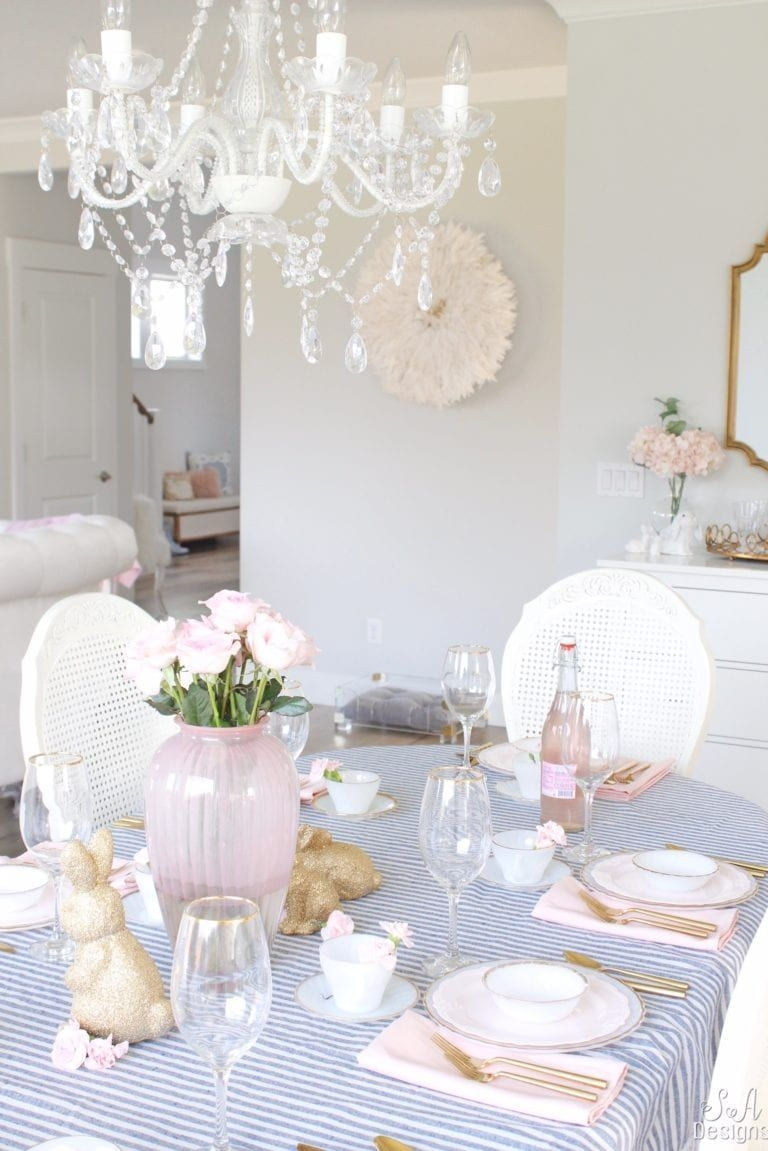 Wonderful Easter Home Design Ideas That You Have To Copy 48