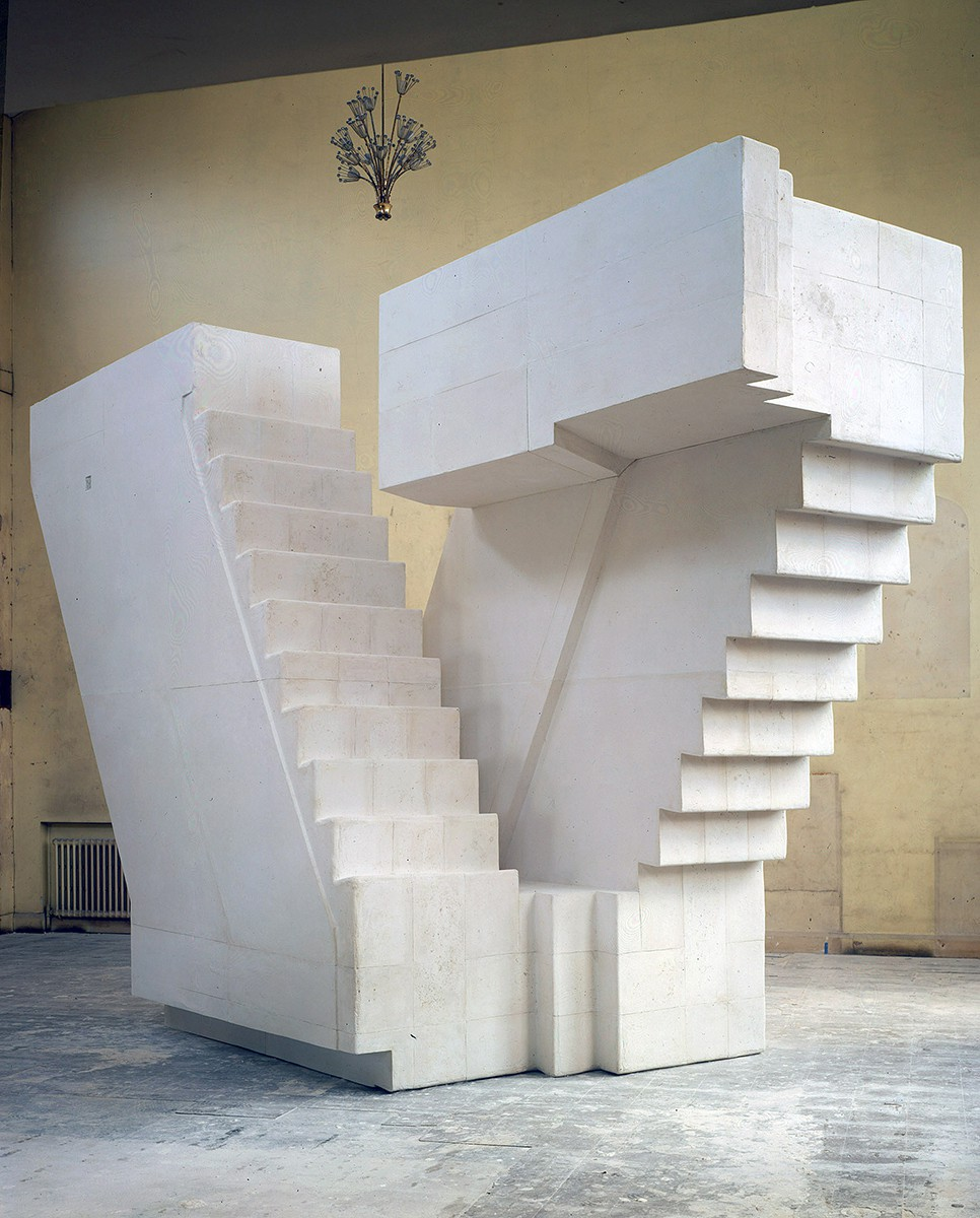Rachel Whiteread Art Handler S Tour Events News