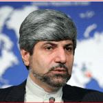 Iran Official