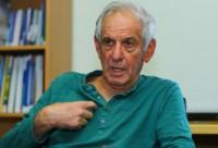 Yair Auron, an Israeli historian, scholar and expert