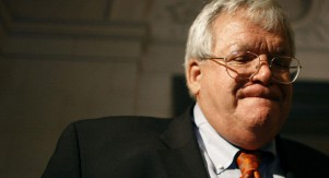 U.S. Speaker of the House Dennis Hastert (R-IL)