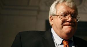 U.S. Speaker of the House Dennis Hastert (R-IL)