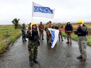 OSCE minsk group