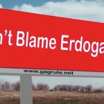 Video, Do not blame #Erdogan it is Turkish Genetic Disease 300 years of Dictatorship.