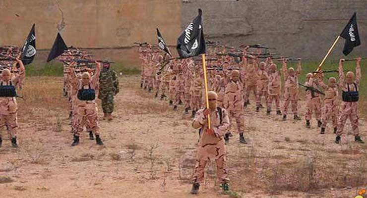 Turkey-supporting isis