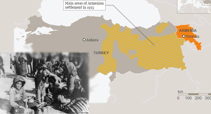 genocide and turkey