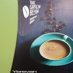 Exploring Armenia, Episode #2 The Green Bean Coffee Shop Success with a touch of love Story,
