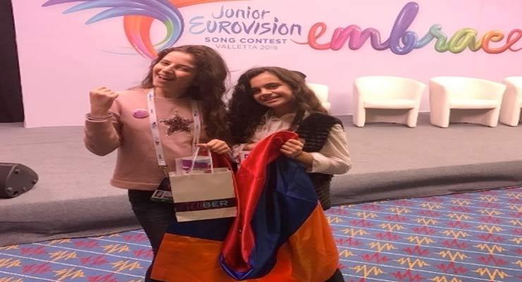 armenia-second-place