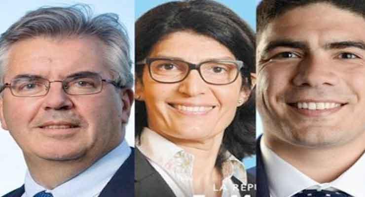 France parliament will have 3 Armenian members