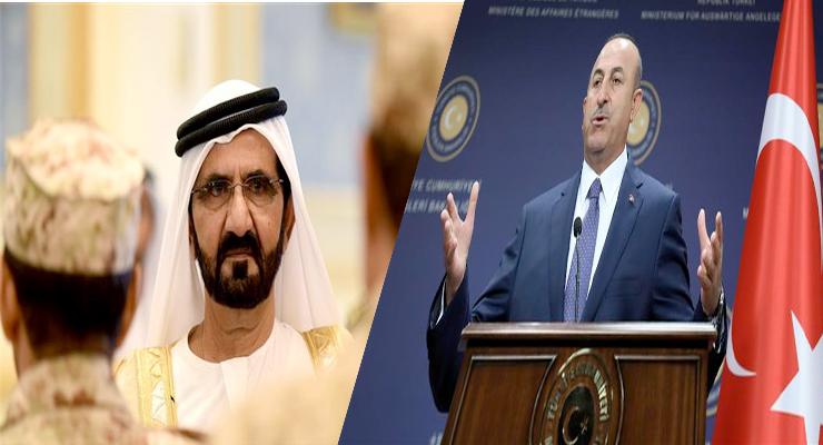 UAE turkey coup