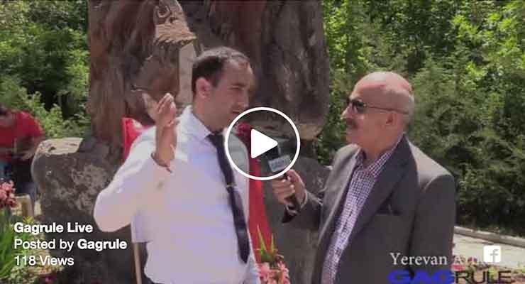Yazidis of Armenia