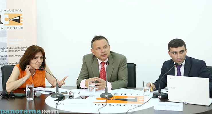Major French companies show interest in Armenian market, Ambassador says