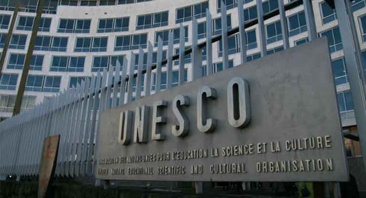 Armenia UNESCO committee member