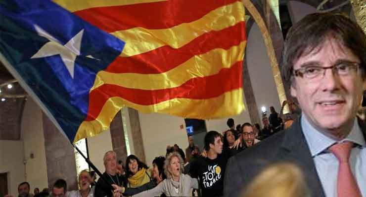 Catalonia win absolute majority