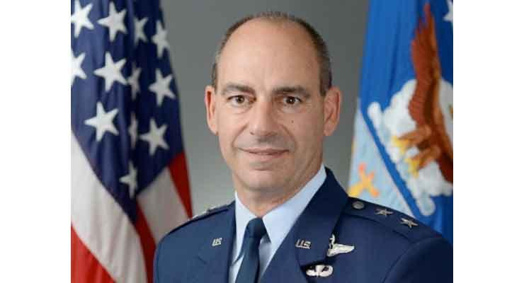 Lieutenant General Jeffrey Harrigian