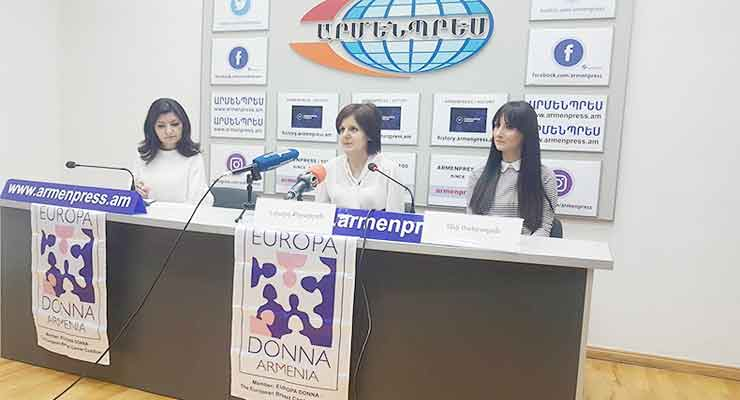 New cancer campaign in Armenia
