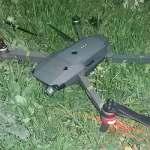 Artsakh army shoots down Azerbaijani drone