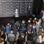 President Sargsyan attends opening of World Chess Candidates Tournament in Berlin
