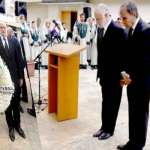 30th anniversary of Armenian pogroms in Sumgait commemorated in Beirut