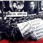 Statement on 30th anniv. of Sumgait massacre circulates in OSCE