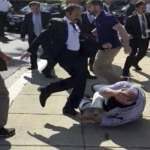 Charges Have Been Dropped Against 11 Erdogan bodyguards Thugs in D.C. Clash