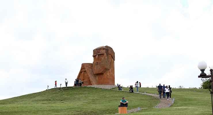 Artsakh  GDP growth