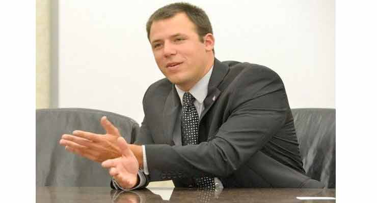 West Springfield Mayor Will Reichelt  says allegations 'deeply concerning'
