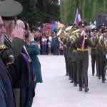 Armenian Prime Minister Nikol Pashinyan visits Artsakh, pays homage to fallen heroes in Stepanakert memorial and Shushi