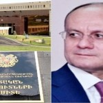 Armenia MOD former and serving senior officials are called for questioning