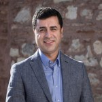 "Demirtaş: ""Running for president from my prison cell"""