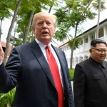 Analysis; Trump the 'great dealmaker' lets Kim Jong-un walk away with the spoils in Singapore