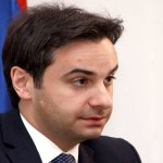 Sergey Avetisyan relieved from position of head of General Department of Civil Aviation