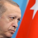 Turkish dictator warning Iraq, Erdogan says Turkey will strike northern Iraq if Baghdad does not clear Kurdish militants