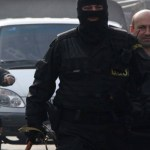 "National security agents ""carry out actions"" in Etchmiatsin city, general Manvel Grigoryan's home searched"