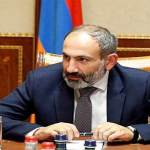 Armenia PM says he cannot negotiate on Karabakh's behalf