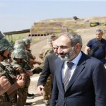 Armenia Security chief says some groups plotting to 'neutralize' PM