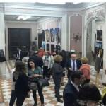 Bulgaria: Turkish-Armenian artist Julia Mutlu's Memories from Akhtamar photo exhibition held in Sofia,