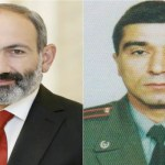 PM Pashinyan urgently summons deputy chief military inspector for illegal political activities in Artsakh