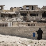 Mosul: One year on after Turkish Islamic State destruction