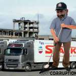 Armenia: Spayka LLC didn't pay 2 billion 45 million drams to state budget: criminal case launched