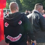 Germany has banned Turkish-nationalist biker gang Osmanen Germania BC